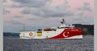 Photo of الخارجية اليونانية: تمديد تركيا للتنقيب في شرق المتوسط تحركٌ غير قانوني