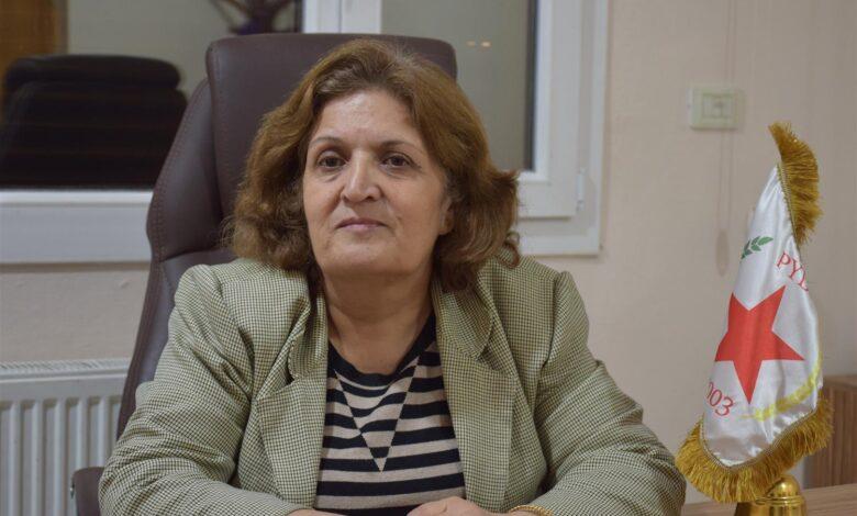 Photo of عريفة بكر: إلى متى سندفع ثمن حقد تركيا على الكرد؟ّ!!
