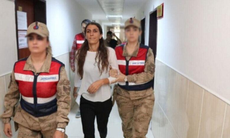 Photo of المحكمة التركية تحكم على نازلير بالسجن تسعة أعوام