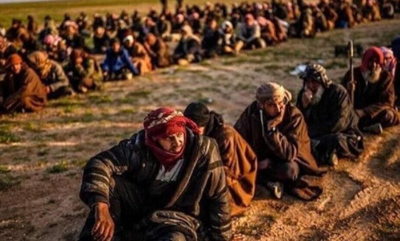 Photo of سفراء وممثلو منظمات حقوقية دولية يدعون لإنشاء محكمة دولية لعناصر داعش