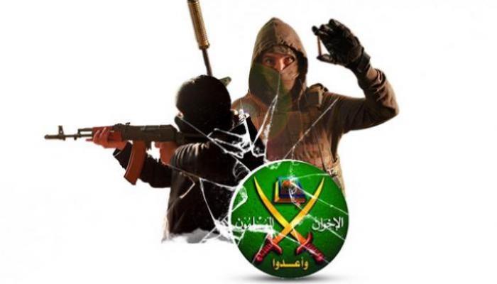 "Photo of وثيقة تكشف الإخوان المسلمين تسعى لتأسيس ""دولة دينية"" بألمانيا"