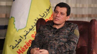 Photo of مظلوم عبديّ: حين تعرّضت كوباني للهجوم دعمتنا كافّة القوى الكرديّة لذا يجب حلّ خلافاتنا بالحوار