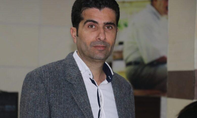 Photo of حمو: تصرفات المجلس الوطني الكردي لاتخدم تطلعات الشعب الكردي