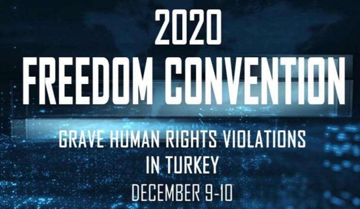Photo of منظمة حقوقية تعقد مؤتمراً افتراضياً يفضح انتهاكات حقوق الإنسان في تركيا