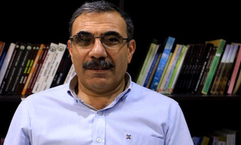 Photo of آلدار خليل: الاشتباكات الكردية لا تخدم المصلحة العامة للكرد