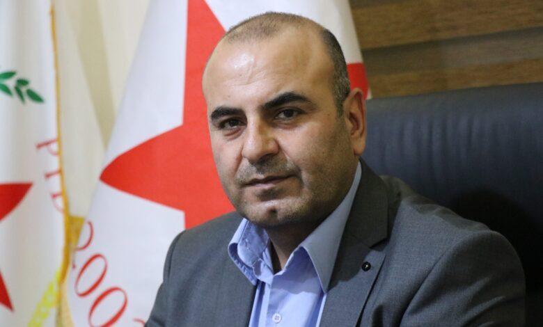 Photo of أنور مسلم: الاعتداءات على مكاتب الأحزاب هي محاولة لضرب محادثات وحدة الصف الكردي