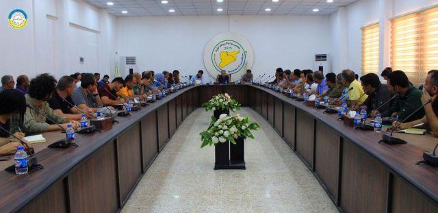 Photo of بيان مكتب الشؤون الإنسانية: المجتمع الدولي مدعو لتحمل مسؤولياته