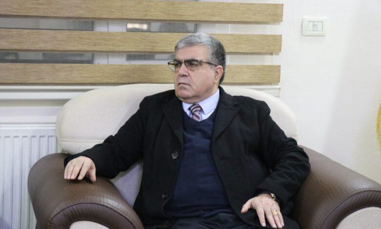 Photo of أحمد سليمان: تركيا تزرع الفتنة بين الكرد للنيل من مكتسباتهم
