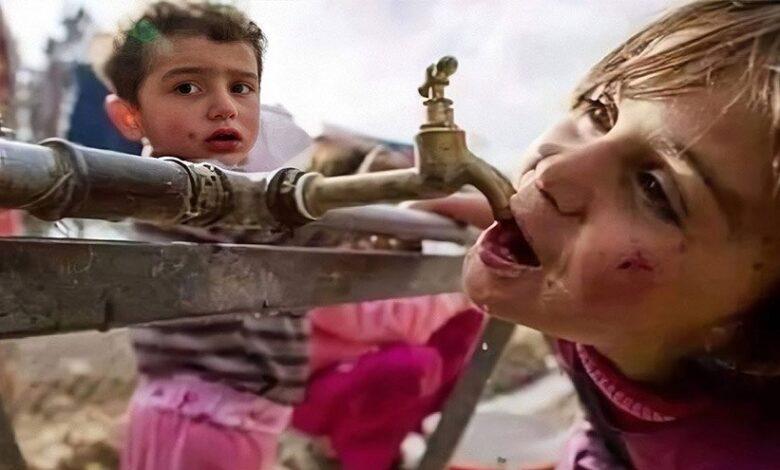 Photo of قطع مياه الشرب عن الحسكة سلاح تركيا الجديد لتهجير سكان المنطقة
