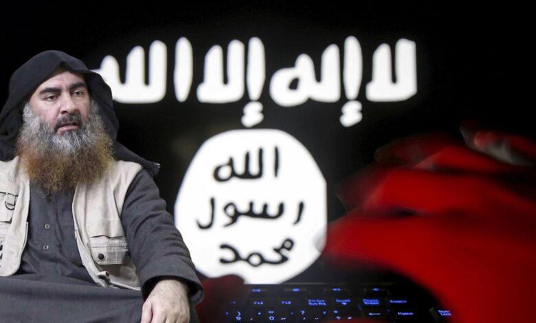 """Photo of دولة """"خلافة"""" افتراضية في طور التشكل و جنودها من الذئاب المنفردة"""