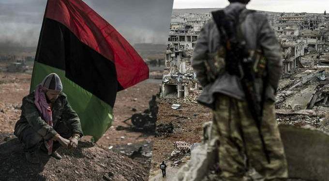 "Photo of تهديدات أكار هل هي بداية اعلان حرب شاملة في ليبيا بـ""النعوش الطائرة"" سلاحاً؟"