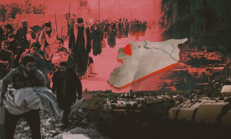 Photo of العام 2020 الأكثر دموية على عفرين المحتلة