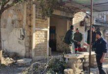 Photo of المنظمة العربية لحقوق الإنسان تدين قصف القوات التركية لـ تل رفعت