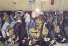 Photo of المرصد السوري المعارض: النظام السوري يتاجر بالمعتقلين في سجونه