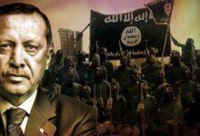 Photo of وزارة الخزانة الأمريكية: تركيا لا تزال مركزاً لوجستياً لتمويل داعش