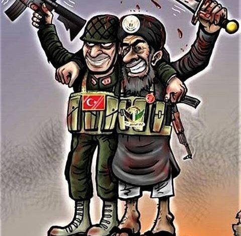 Photo of صحيفة الشمس نيوز: اختطاف نساء عفرين جريمةٌ مسكوتٌ عنها
