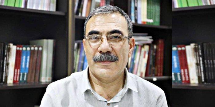 Photo of آلدار خليل: ما حصل في قامشلو مرتبط بهجمات عين عيسى