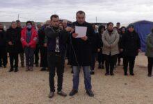 Photo of منظمات وأحزاب سياسية: احتلال تركيا لعفرين جاء انتقاماً لما تلقاه داعش في شمال وشرق سوريا