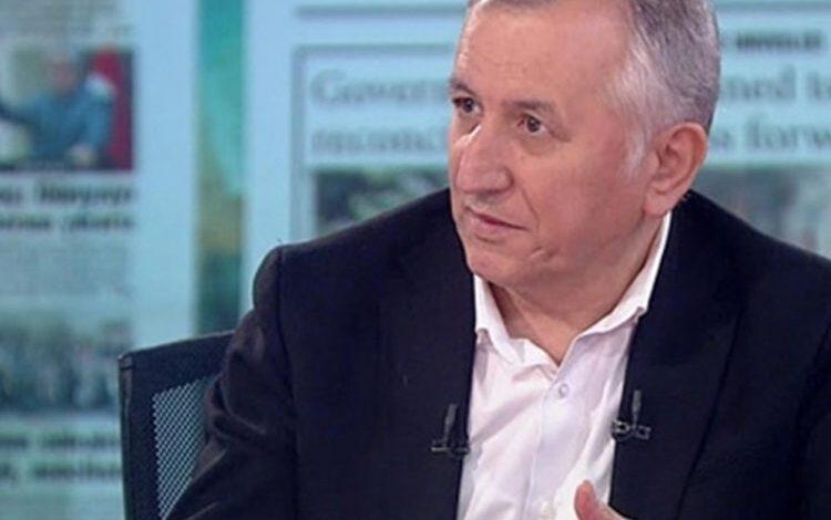Photo of نائب سابق: كيف سنقنع المستثمر الأجنبي بالاستثمار في حين لا نعترف بقرارات المحكمة الأوروبية؟