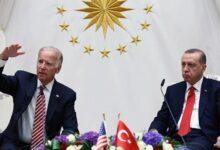 Photo of جو بايدن يستهل فترته الرئاسية بإهانة أردوغان