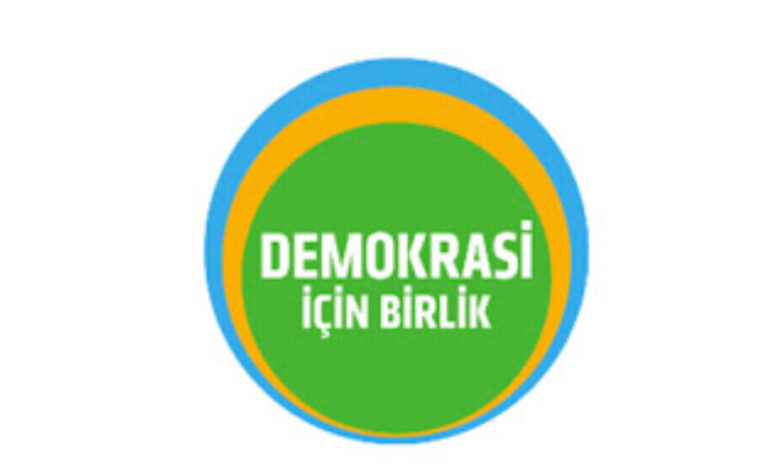 Photo of منظمة(DÎB) تستنكر رفع الحصانة عن برلمانيي حزب الشعوب الديمقراطي