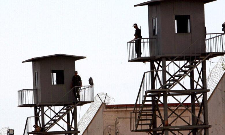 Photo of المعتقلون في السجون التركية مستمرون في حملة الإضراب عن الطعام