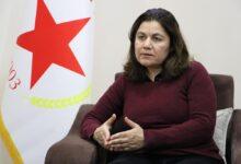 Photo of فوزا يوسف: ما حققته المرأة في روج آفا مصدر إلهام لجميع نساء العالم