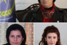 Photo of شهادات عفرينيات نجوْنَ من القصف التركي