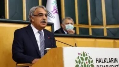 Photo of حزب الشعوب الديمقراطي يطلق حملة ضد نظام الوصاية