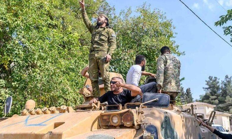 Photo of مرتزقة سوريون يدفعون رشاوى لأطباء في ليبيا