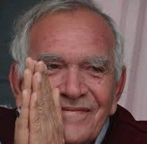 Photo of وفاة الشاعر الكردي دهام حسن عن عمر يناهز الـ 75