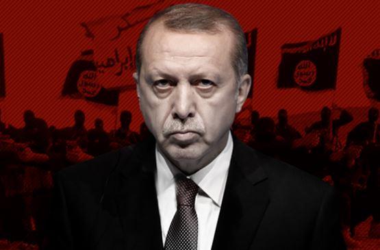 Photo of رسائل إنعاش أردوغانية للتنظيمات الإرهابية