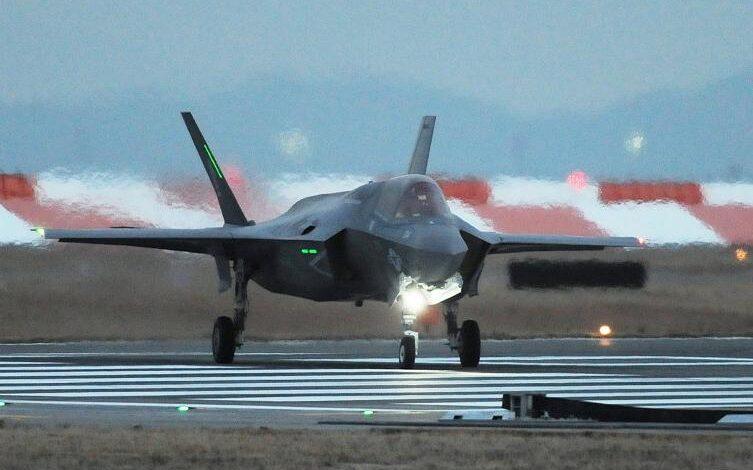 Photo of إنهاء شراكة تركيا في تصنيع طائرات F35