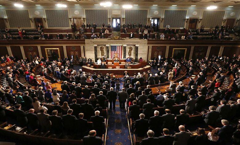 Photo of بعد الكونغرس أغلبية مجلس الشيوخ للديمقراطيين بعد الفوز بمقعدين في جورجيا