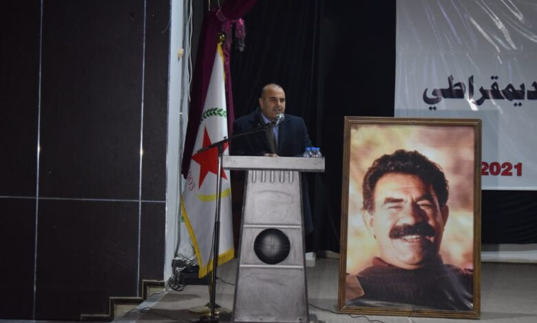 Photo of أنور مسلم: نحن منفتحون على الحوار مع كافة الأطراف السياسية