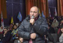 Photo of بكر حاج عيسى: هدف حزبنا هو بناء مجتمع سياسي وأخلاقي