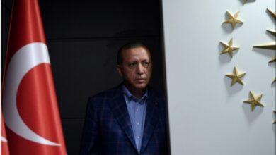 Photo of استطلاعات الرأي تتنبأ بنهاية حقبة أردوغان