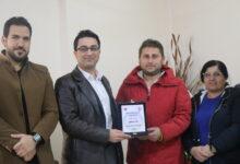 Photo of نادي برخدان يكرّم ممثل الإدارة الذاتية في هولير