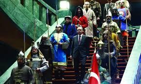 """Photo of تراجعٌ في عائدات الدراما التركية ..""""سلاح أردوغان لنشر العثمانية الجديدة"""""""