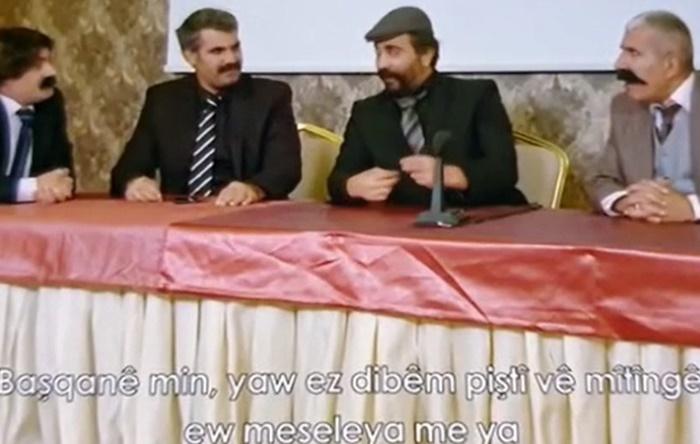Photo of تركيا تستهدف الحزب الممثّل للكرد من خلال مسلسل تلفزيوني