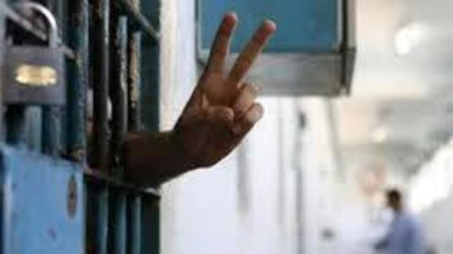 Photo of حملة الإضراب عن الطعام في السجون التركية تتواصل في يومها الـ 93