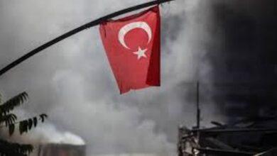 Photo of ماعت: تركيا جندت 1316 طفلاً في سوريا