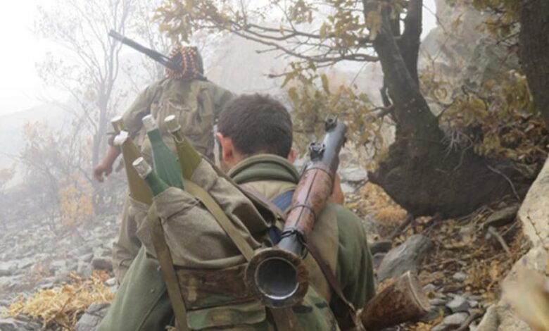 Photo of مركز الدفاع الشعبي (NPG): نلتزم بإحباط المؤامرة وضمان حرية القائد أوجلان