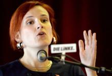 Photo of حزب اليساري الألماني: لا ينبغي التغاضي عن انتهاكات أردوغان للحقوق الديمقراطية