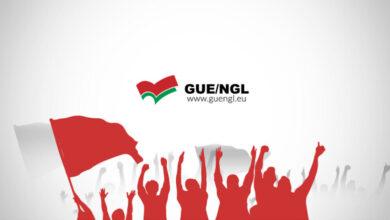 Photo of مجموعات GUE NGL: على الاتحاد الأوروبي اتخاذ موقف حازم ضد نظام أردوغان