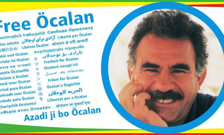Photo of الحزب الوطني الاسكتلندي يطالب بإنهاء العزلة المفروضة على القائد أوجلان