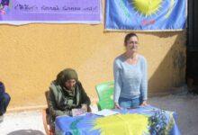 Photo of مجلس المرأة في الـ PYD يعقد محاضرتين في الحسكة