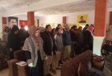 Photo of مجلس المرأة في الـ PYD يعقد ثلاث محاضرات في ناحية العريشة