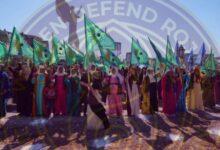 Photo of منظمة (Women Defend Rojava): القرن الحادي والعشرون هو قرن ثورة المرأة