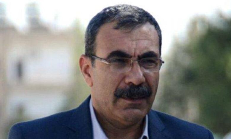 Photo of ألدار خليل: الهدف من الهجوم إحاطة الإقليم بالتهديدات